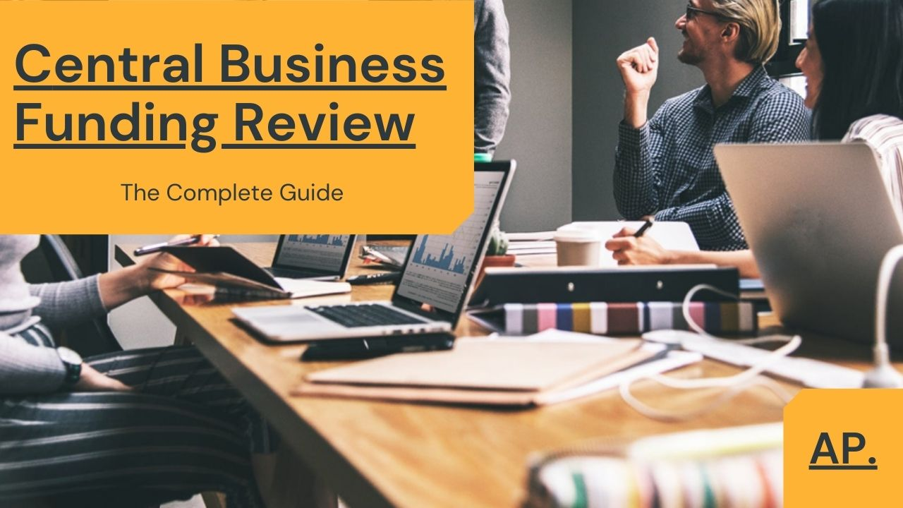central business funding review image